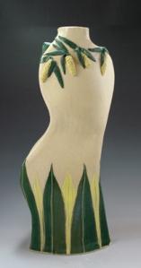 Woman of the Corn
